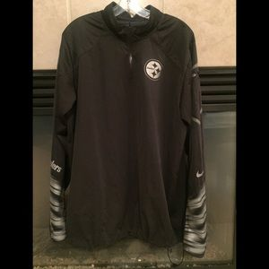 Pittsburgh Steelers Windbreaker